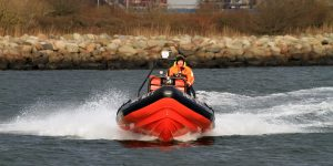 Tornado 6.9m Multi Purpose RIB