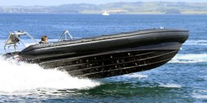 Tornado 7.5m Multi Purpose RIB