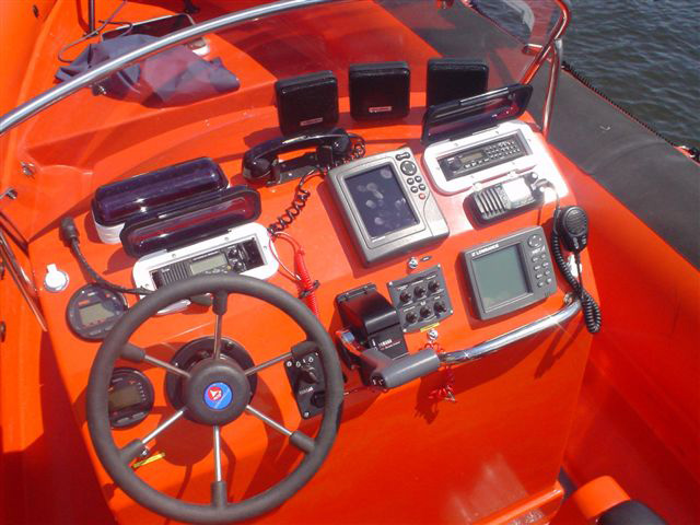 Tornado SHD D Console