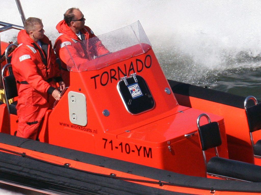 Tornado SHP L Console