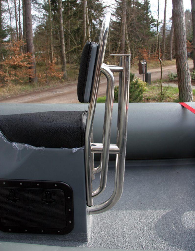 Tornado Seat Back Tow